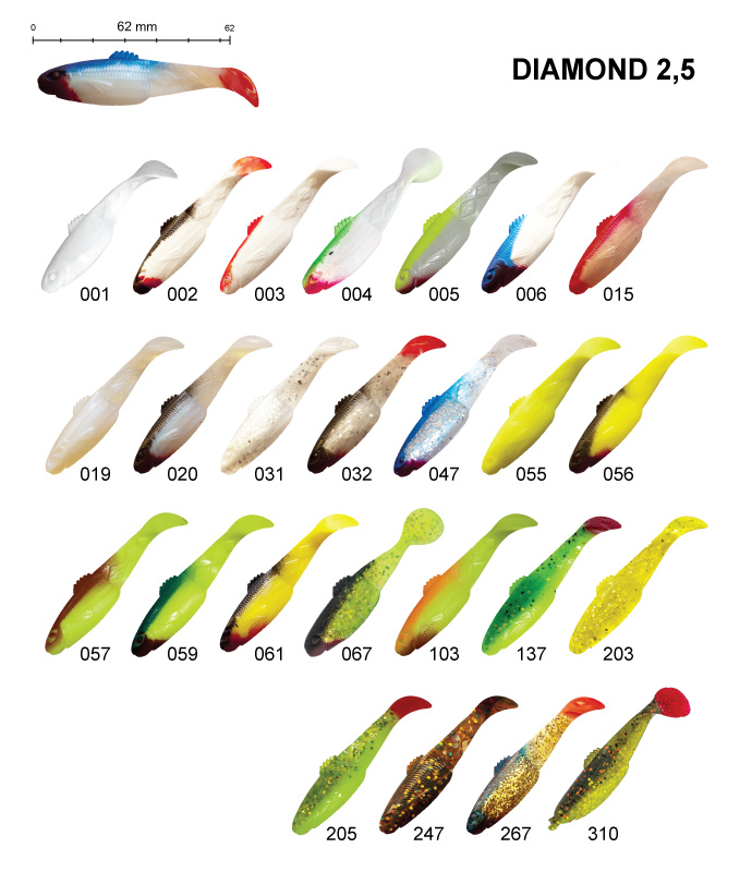 Рипер Relax Riper Diamond 2,5