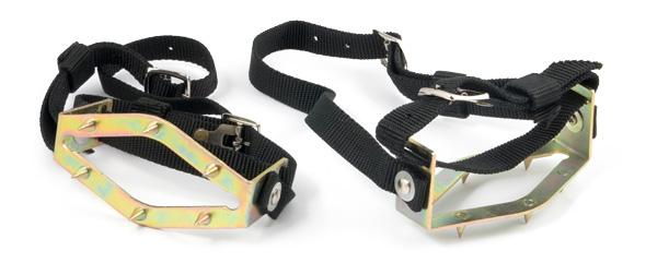 Накладки на обувь с шипами Akara SRD-BX-001 (2 шт.)