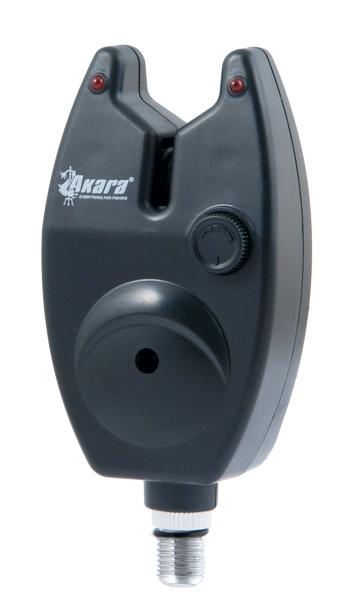 Сигнализатор поклёвки электронный Akara XZTCK 8802
