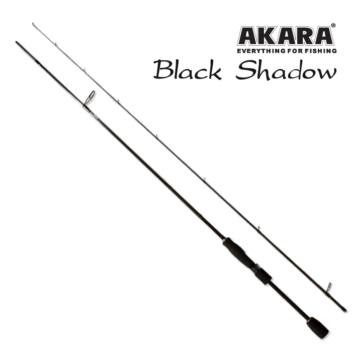 akara Black  Shadow
