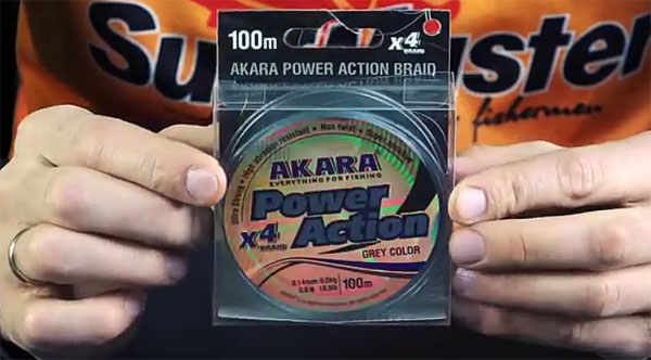 akara power action