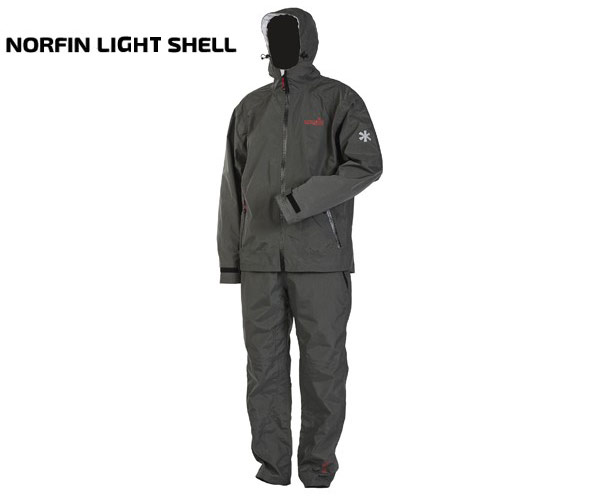 norfin light shell