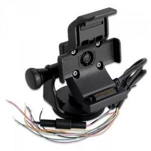 Морское крепление Garmin для GPSMAP 620 с кабелем питанияданных