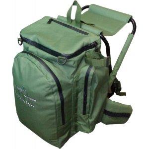 Рюкзак Avi-Outdoor Fiskare с раскладным стулом 1063