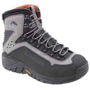 Ботинки Simms G3 Guide Boot Steel Grey