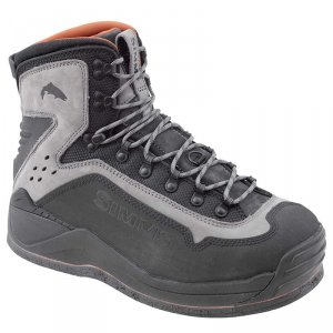 Ботинки Simms G3 Guide Boot Felt Steel Grey