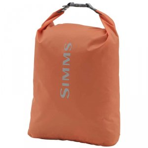 Гермомешок Simms Dry Creek Dry Bag - Medium 20 L Bright Orange