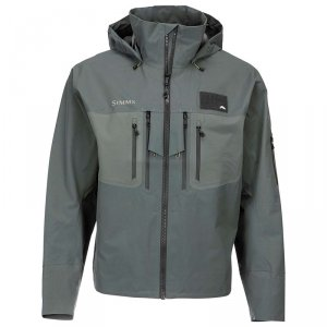 Куртка Simms G3 Guide Tactical Jacket Shadow Green