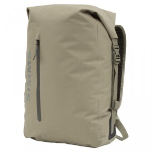 Рюкзак Simms Dry Creek Simple Pack Tan 25L