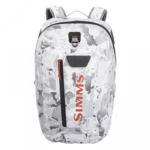 Рюкзак Simms Dry Creek Z Backpack Cloud Camo Grey 35L