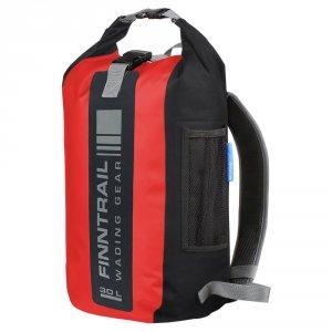 Герморюкзак Finntrail Trace 1711 30L Red