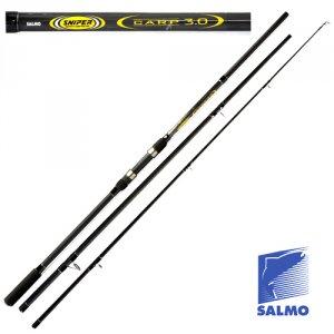 Удилище карповое Salmo Sniper Carp