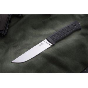 Нож Руз (черный эластрон) 39833