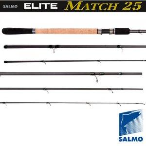 Удилище матчевое Salmo Elite Match