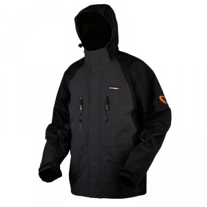 Куртка Savage Gear Suit Black/Grey
