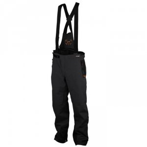 Брюки Savage Gear Suit Black/Grey