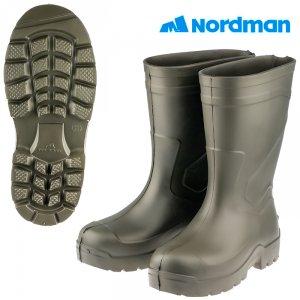 Сапоги Nordman Active Pro 5-884-G01 Эва олива