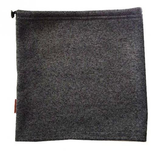 Гейтор (шарф) Nordkapp Scarf Traer 578 цв. черный меланж