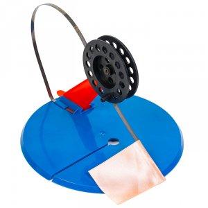 Жерлица зимняя БП-00003735 диаметр 19,5 см в сумке неоснащенная (10 шт.)