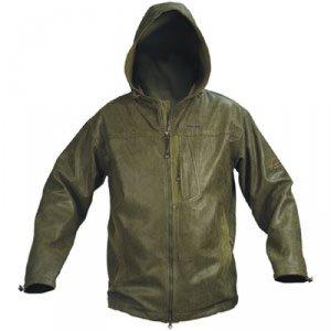 Куртка непромокаемая Graff (оливковый, искусственная кожа)