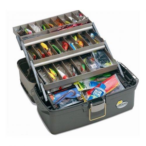 Ящик Plano 1374 с 4 коробками