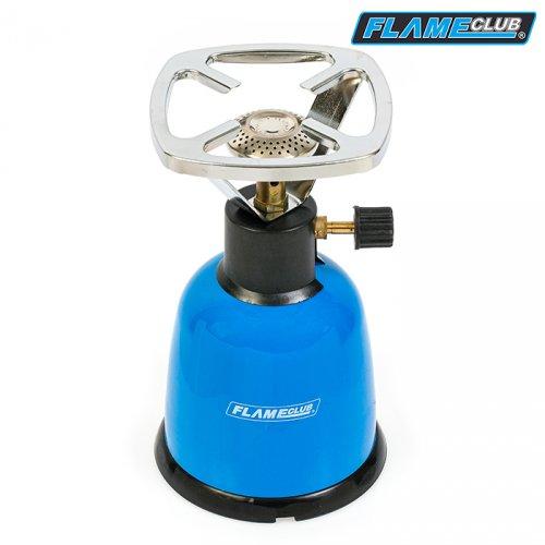 Плитка газовая Flameclub Basic