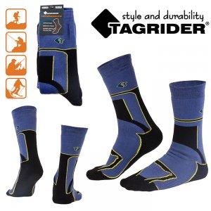 Носки термо Tagrider 9с3433 -25С