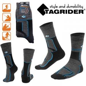 Носки термо Tagrider 9с3434 -20С