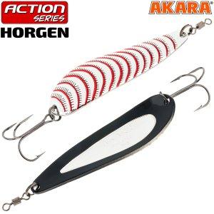 Блесна колебалка Akara Action Series Horgen