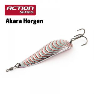 Блесна колебалка Akara Action Series Horgen