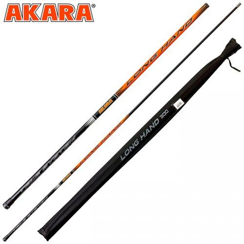 Ручка для подсачека Akara Long Hand 200 см