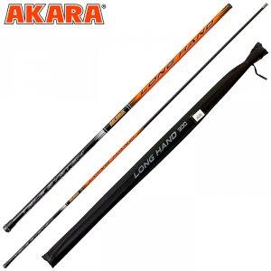 Ручка для подсачека Akara Long Hand 300 см
