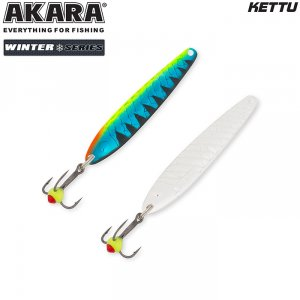 Блесна зимняя Akara Ice Kettu