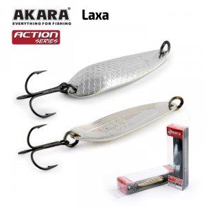 Блесна колебалка Akara Action Series Laxa