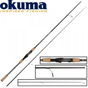 Спиннинг Okuma Alaris