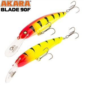 Воблер Akara Blade 90 F