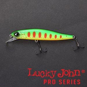 Воблер Lucky John Pro Series Basara 90F