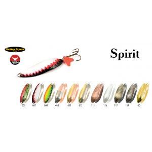 Блесна колебалка Akara - Spirit