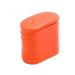 Бокс для хранения наживки 0,45 мл оранжевый