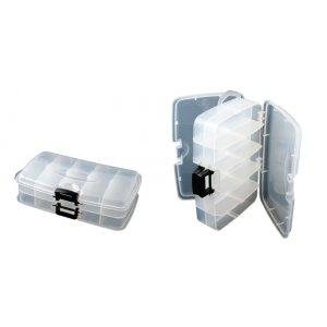 Коробка A010 16х9,5х5,0 см двусторонняя