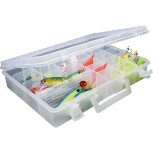 Коробка COM 306 рыболовная