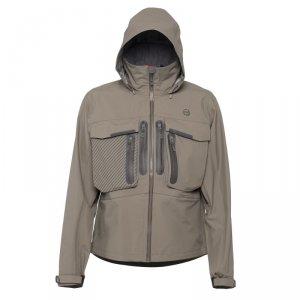 Куртка забродная FHM Brook коричневая