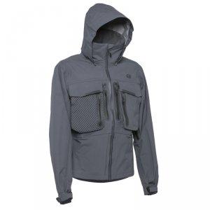 Куртка забродная FHM Brook серая