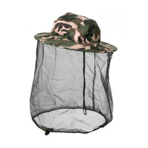 Накомарник шляпа С-2 Comfortika 1 кольцо