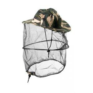 Накомарник шляпа С-3 Comfortika 2 кольца