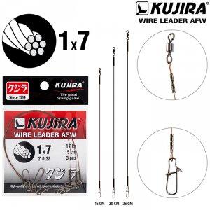 Поводок Kujira 1х7 (AFW)