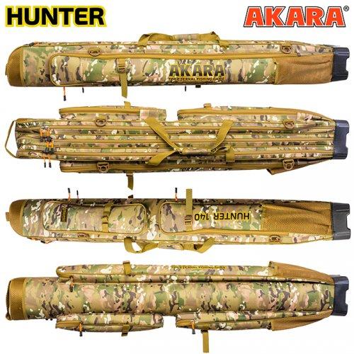 Чехол Akara Hunter 140 см