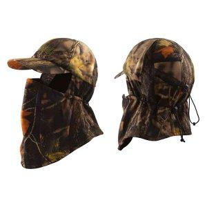 Маска Alaskan Camo Fase Mask