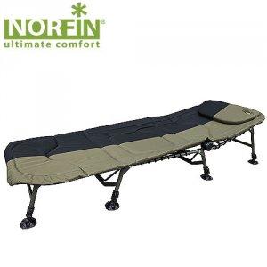 Кровать карповая Norfin Campbridge NF