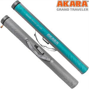 Чехол-тубус Akara Grand Traveler усиленный 160 см диаметр 160 мм